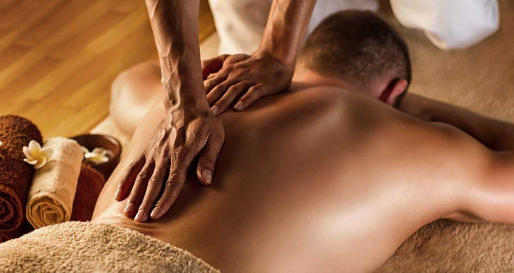 Мужчина массаж мужчине видео #11